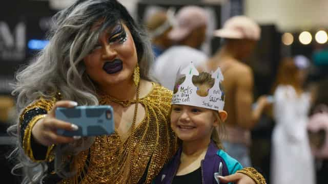 The world's best LGBT fan conventions