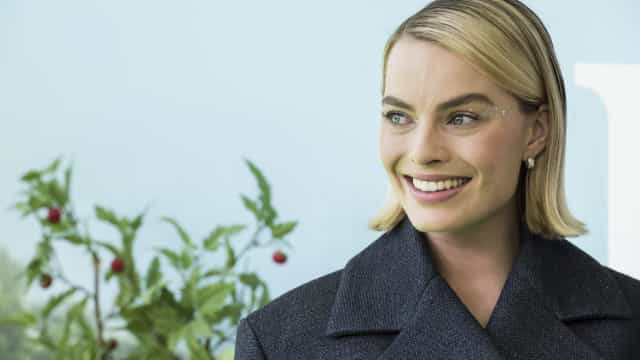 Margot Robbie's best red carpet looks ever