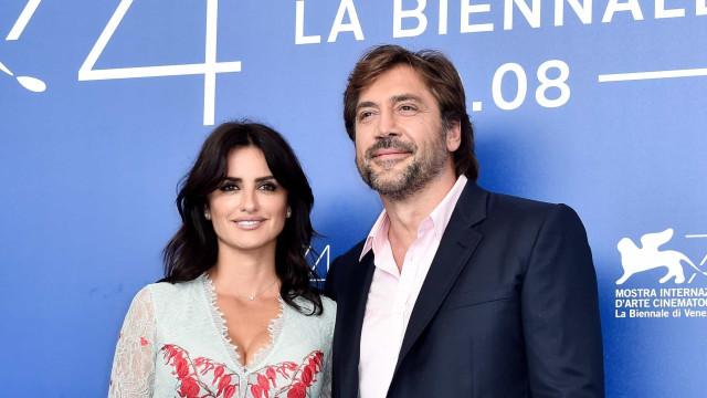 Javier Bardem et Penélope Cruz: une histoire d'amour caliente