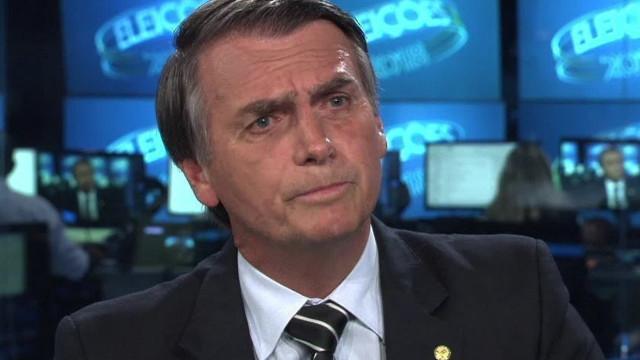 Bolsonaro intervém e faz programa de televisão ser suspenso no Brasil