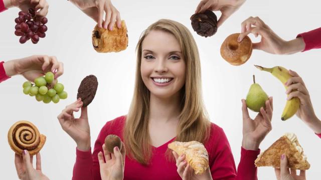 We denken jaarlijks honderden uren aan eten