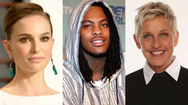 Celebrities who quit veganism
