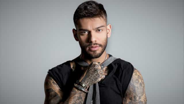 Show de Lucas Lucco é sucesso de vendas em Portugal