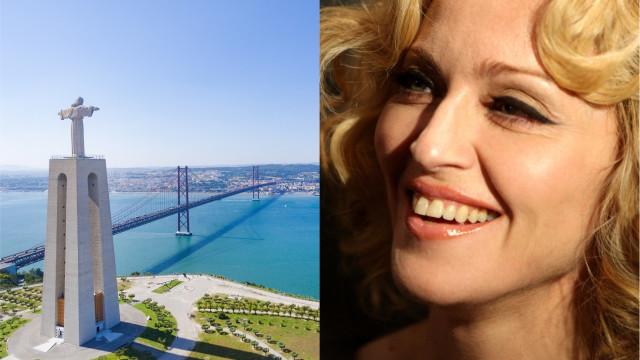Fai come Madonna, trascorri San Valentino a Lisbona