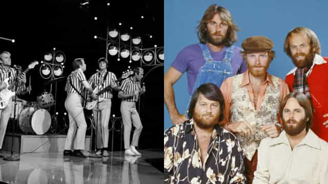 Why we still love The Beach Boys