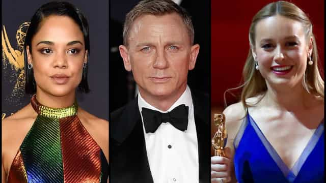 Hartless: Meet the all-star Oscar presenters