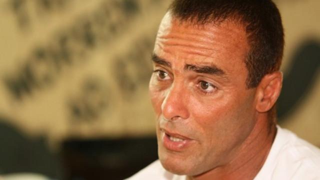 Paulo Zulu rebate e diz que nunca se relacionou com Ana Hickmann