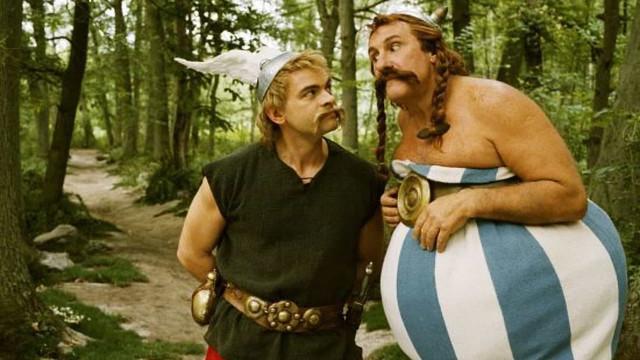 Astérix et Obélix ont 60 ans: tous ce que vous ignoriez des irréductibles Gaulois