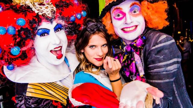 DJs brasileiros levam festa carioca 'Chá da Alice' para Portugal