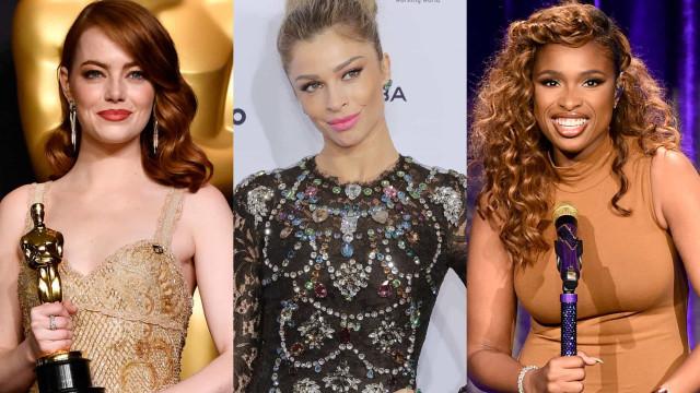 Você sabia que esses atores foram revelados em reality shows?