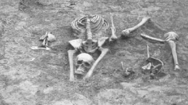 The bloody truth about anti-vampire burials