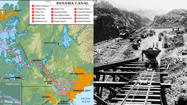 Insider Tips: The fascinating past and present of the Panama Canal