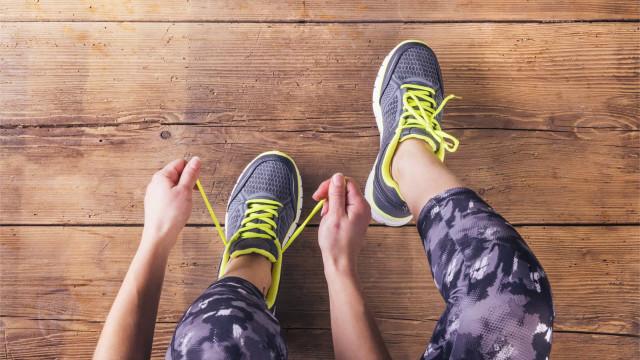 Drie testen voor je nieuwe sneakers