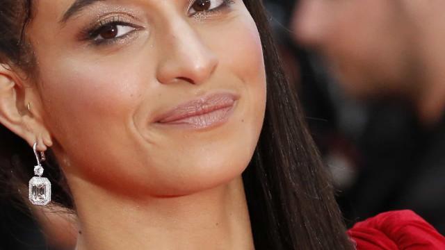 Camélia Jordana: actrice, chanteuse et fashionista
