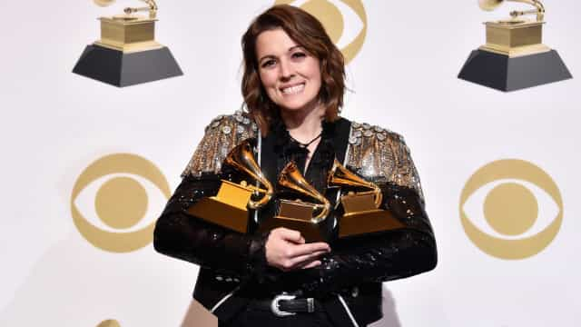 Alle LHBT-vinnerne under Grammy Awards 2019