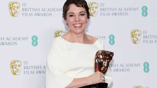 LGBT-vinderne til BAFTA Awards 2019