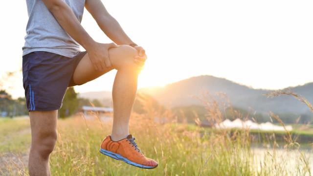 Zo blijf je fit als je geblesseerd bent