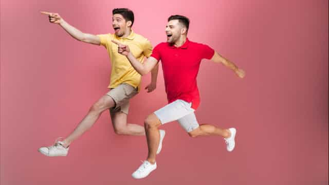 The web's most ridiculous LGBT stock images