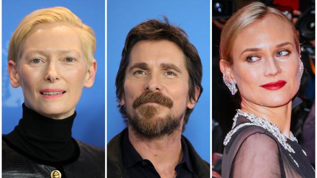 Hollywood trifft Berlin: Die Stars der Berlinale 2019
