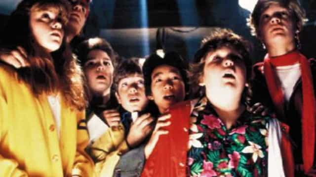 Where the cast of 'The Goonies' is now