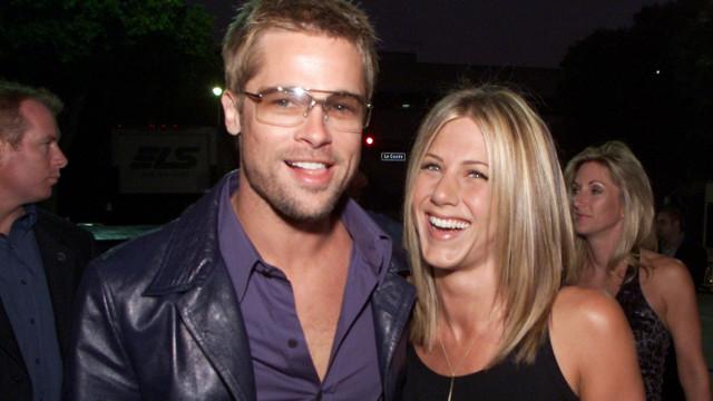Jennifer Aniston e Brad Pitt teriam reatado relação em encontro romântico