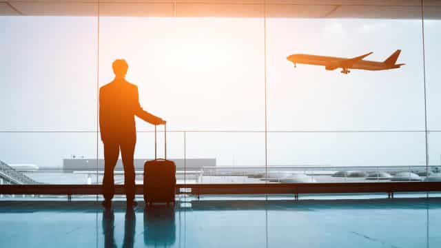 Don't make these airport mistakes