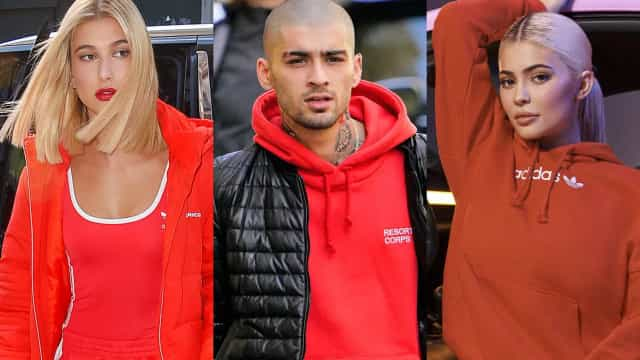 Celebs in athleisure: the trend that never ends