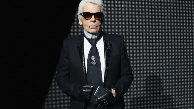 Karl Lagerfeld: A vida e a carreira do icónico estilista