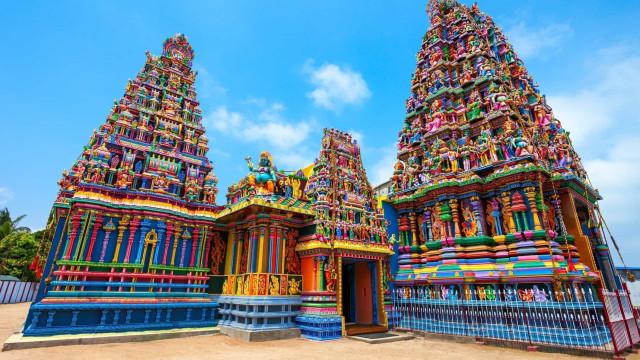 Les plus beaux temples hindous du monde