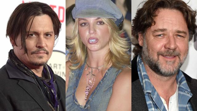 Haiskahtavat tähdet: julkkikset, joiden henkilökohtainen hygienia ei yllä Hollywood-tasolle