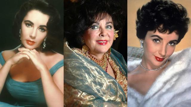 Elizabeth Taylor: une star légendaire!