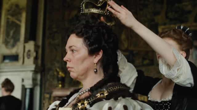 Is Oscar darling 'The Favourite' accurate?