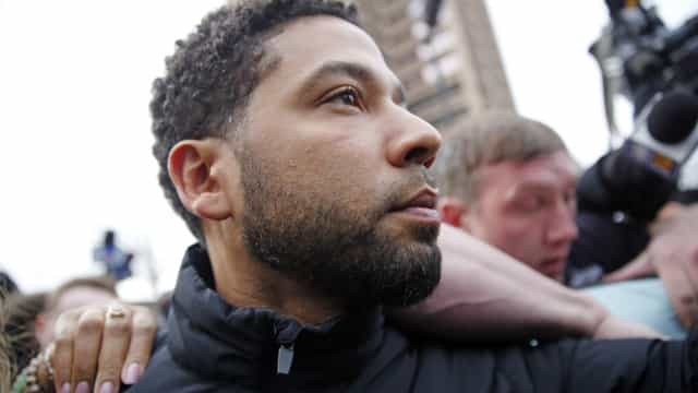 Hate crime or hoax? A timeline of the Jussie Smollett case