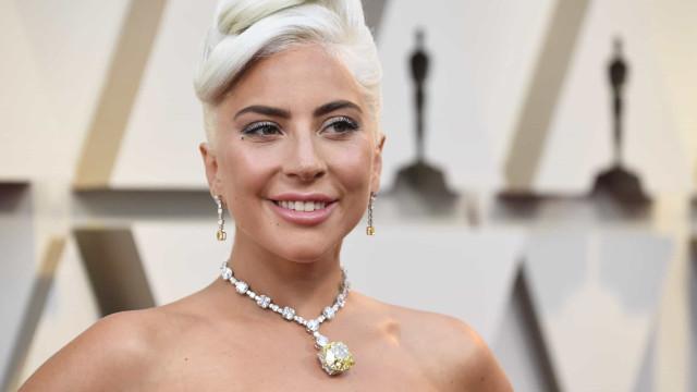 Vencedora do Oscar, Lady Gaga é a artista mais influente do momento!