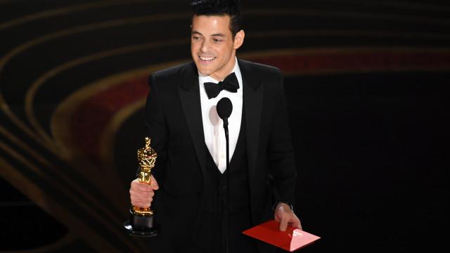 Los mejores papeles del gran ganador Rami Malek