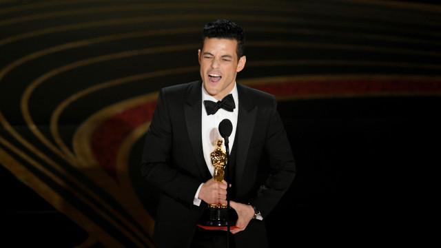 Les plus beaux moments des Oscars 2019
