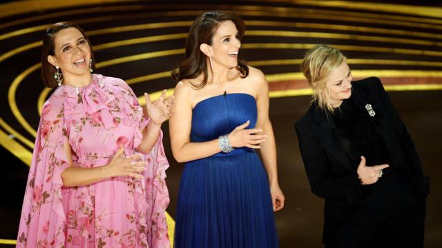 Olivia Colmans tale og andre høydepunkter under Oscar 2019