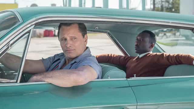 'Green Book' and other biopic Best Picture winners