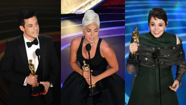 LGBT winners and highlights at the 91st Academy Awards