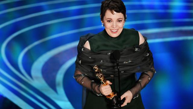 "Olivia Colman gewinnt Oscar: ""The Favourite"" im Faktencheck"