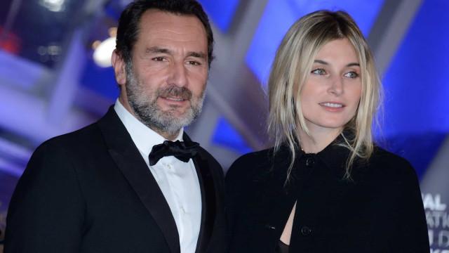 Gilles Lellouche: qui sont les femmes de sa vie?