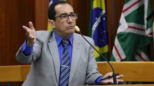 "Apresentador Jorge Kajuru detona Jair Bolsonaro: ""Fazendo um teatro"""