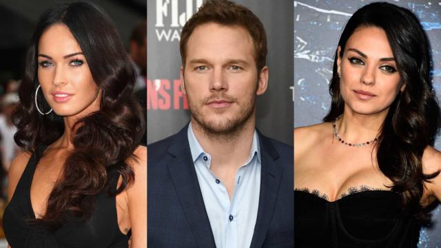 Ces acteurs et actrices refusent de jouer nus