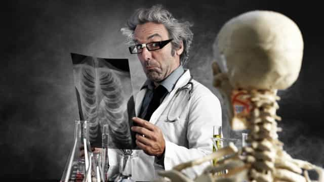 Bizarre medical facts you won't believe are true