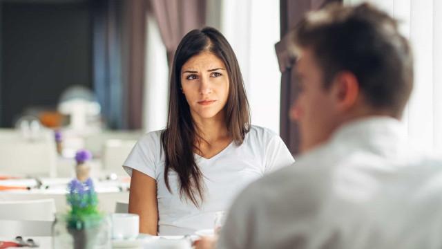 Let op deze alarmsignalen tijdens jullie eerste dates