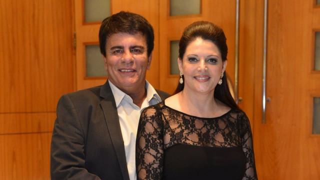 Sonia Lima sobre morte de Wagner Montes: 'Dor parece longe de passar'