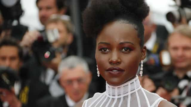 L'allure inégalable de Lupita Nyong'o