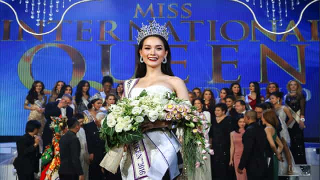Miss International Queen: The premier transgender beauty pageant