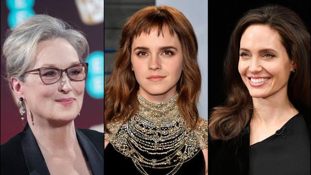 Féminisme: ces stars ont quelque chose à dire!