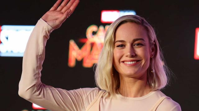 Brie Larson: Vom Teenie-Star zu Captain Marvel